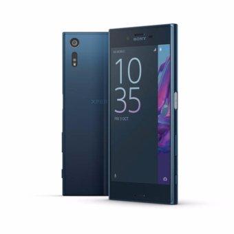 Sony Xperia XZ - 64GB - Blue