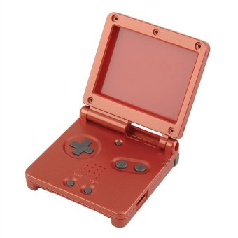 OEM Full Housing Shell Cover for Nintendo Game-Boy GBA