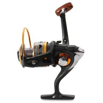 Spinning Fishing Reel 11BBs 5.2 : 1 3000 (Gray) - Intl