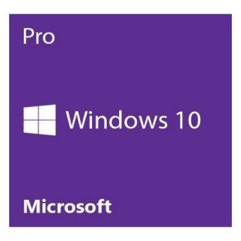 Microsoft Windows 10 Profesional 64-bit - OEM