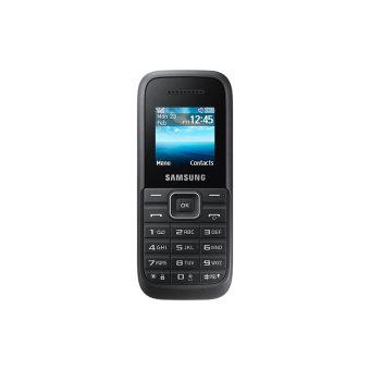 Samsung Keystone 3 Hitam