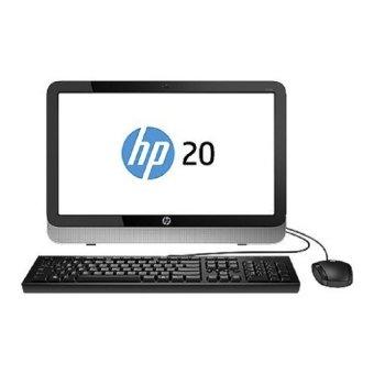 HP PC AIO 20 - E029D - 20