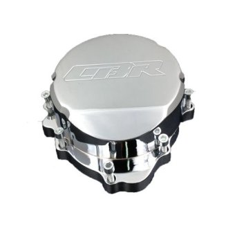 harga Stator Engine Cover for Suzuki GSXR600 750 1000 (Silver) Lazada.co.id
