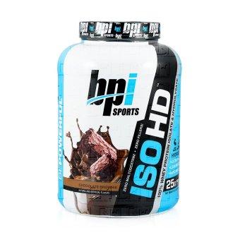 BPI Sports ISO Hd - 5 Lbs