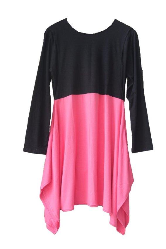 harga Amomzing Baju Hamil Menyusui Aila BSP - Pink Lazada.co.id