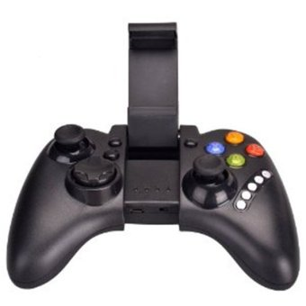 Ipega Mobile Wireless Gaming Controller Bluetooth 3.0 for Android and iOS - PG-9021 - Hitam