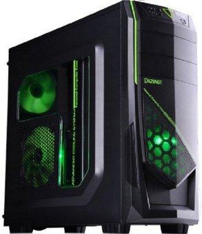 AMD A8 7600 Komputer Rakitan Gaming - 8GB RAM - AMD - 20