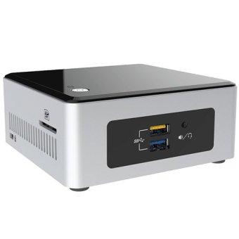 Intel NUC NUC5CPYH-4H10X - RAM 4GB DDR3 - HDD 1TB