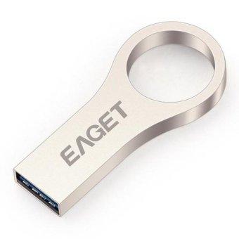 Generic EAGET U66 Flash Drives 32GB (Silver) - Intl