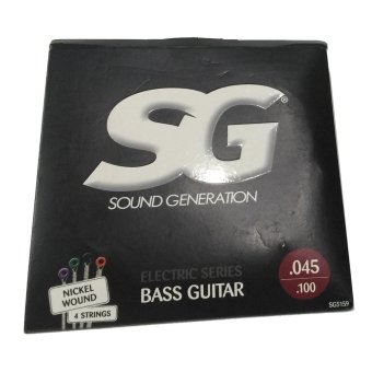 SG Bass String Electric 5159