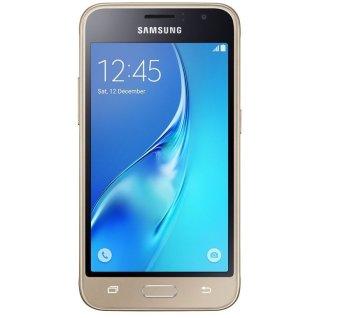 Samsung Galaxy J1 Mini - 8GB - Emas