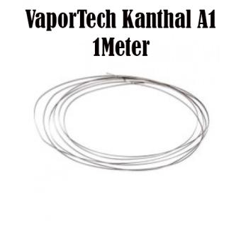 VaporTech Kanthal A1 (1 Meter) 26 Gauge
