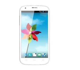 ZTE Blade A5 V9820 LTE - 8 GB - Putih