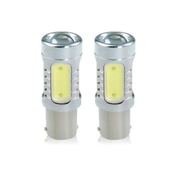 Generic 1156 9W Car LED Light 2pc