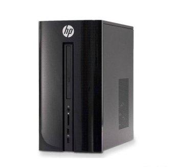 Jual HP 510-A010D - 2GB - Intel Celeron J3060 - Hitam Harga Termurah Rp 4600000. Beli Sekarang dan Dapatkan Diskonnya.