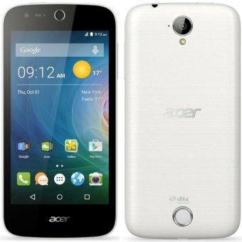 Acer Z320 - 8 GB - Hitam