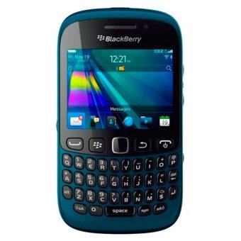 Blackberry Davis 9220 - 512 MB - Biru