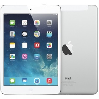 Apple iPad Mini 4 Cellular & Wifi - 16GB - Silver