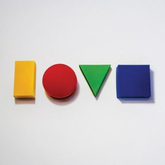 Warner Music Indonesia - Jason Mraz - Love Is A Four Letter Word
