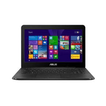Jual Asus X454YI - AMD A8-7410 - Radeon R5-M330 2GB - RAM 4GB - HDD 500GB -DVD - 14 - DOS