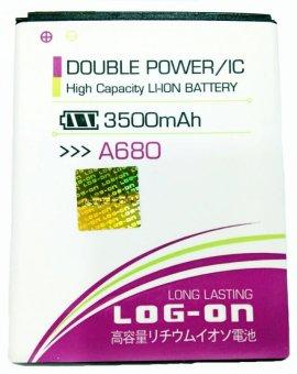 Log On Battery For Lenovo A680 terpercaya