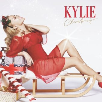 Warner Music Indonesia Kylie Minogue Kylie Christmas