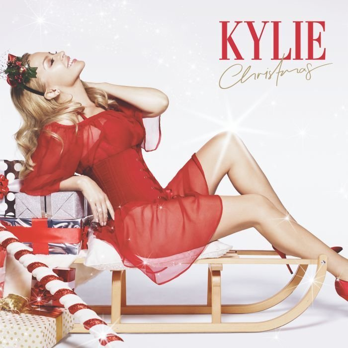 harga Warner Music Indonesia Kylie Minogue Kylie Christmas Lazada.co.id