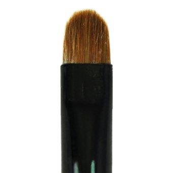Beauties Factory Make up Mini Shadow Brush Nylon hair Luvvie