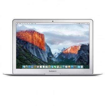 Jual APPLE MacBook Air 13 MMGF2 - Intel Core i5-1.6Ghz -13.3 Retina - OS X Yosemite - Silver
