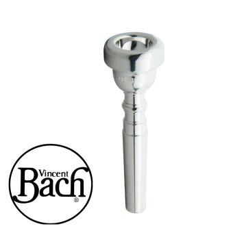 Bach Mouthpiece Trumpet3517W1030 - Silver