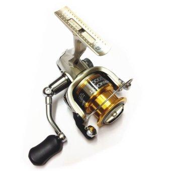 harga Shimano Aernos XT 2000 Saltwater Spinning Reel Lazada.co.id