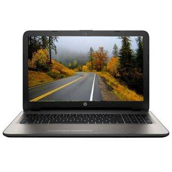 """HP 15-AF109AX - T9F51PA – 15.6"""" - AMD A8 – 7410 – 4GB RAM - Silver"""