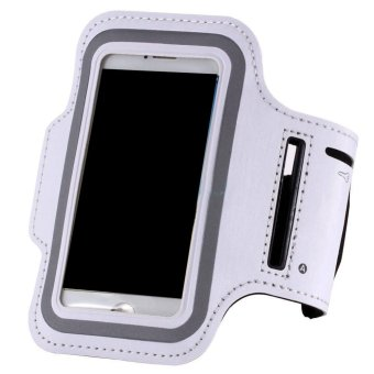 Armband Takanomi Safetycase For Xiaomi Redmi 2S - White Snake