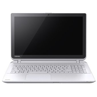 Toshiba - C55-B1065 - 15.6'' - Intel Core i3-4005M - 4GB - Putih