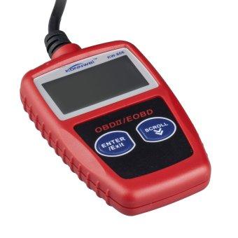 OBD2 OBDII Trouble Data Scanner Car Code Reader