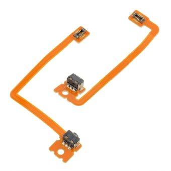 Aukey Repair L/R Button Switch Flex Cable for 3DS XL Joystick