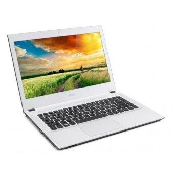 Acer Espire E5 473 G Core i3 - 2GB DDR3 - 500 GB - White