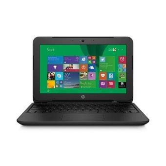 HP 11-f103TU - 2GB - Intel Celeron N2840 - 11.6