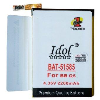 Idol Baterai Blackberry BB Q5 terpercaya