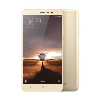 Xiaomi Redmi 3S 2 GB - 16 GB - Gold