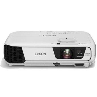 Epson Projector EB-W31 - Putih
