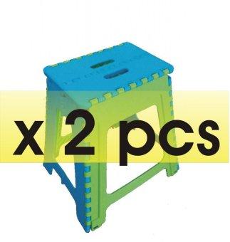 EASE Bundle Bangku/kursi lipat x 2 pcs Harga Murah   image 989025 1 product