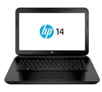 HP G102au - RAM 2GB - AMD A4 5000 - 14