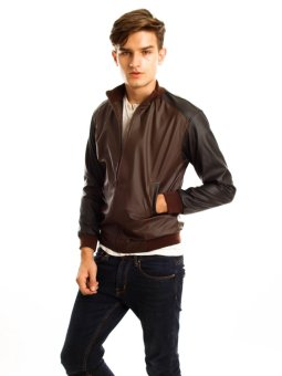 DSC EJ Exclusive Jacket Jaket Kulit