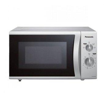 harga Panasonic Microwave NN-SM322MTTE - Silver-Hitam Lazada.co.id