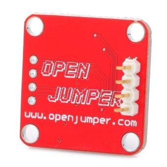 ZUNCLE OJ-XM1126 Three Axis Gyroscope Accelerator Module(Red + White)