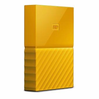 Jual WD My Passport New Portable Hard Drive 1TB - Kuning Harga Termurah Rp 1100000. Beli Sekarang dan Dapatkan Diskonnya.