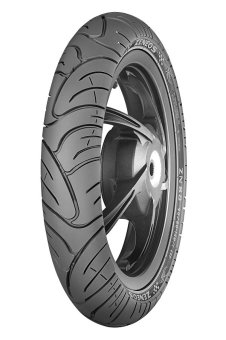 harga Zeneos 90/80-17 ZN88 TL - Ban Tubeless/Underbone/Honda RR/Yamaha RR/Suzuki RR/Kawasaki RR/Bajaj RR/TVS RR - Hitam Lazada.co.id