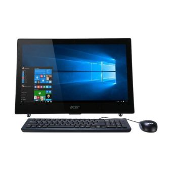 Acer PC All in one AZ1 - 602 - 18.5 - Intel N3050 - 2GB RAM - Hitam
