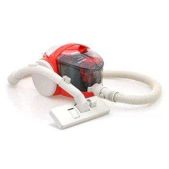 harga Philips Vacum Cleaner FC5226 - Merah Lazada.co.id